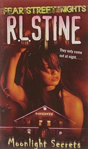 Moonlight Secrets (Fear Street Nights #1) (9780689878640) by R. L. Stine