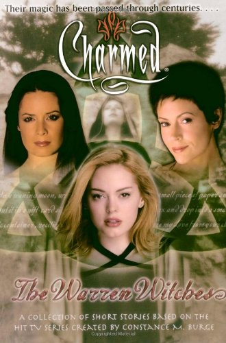 9780689878763: The Warren Witches (Charmed)
