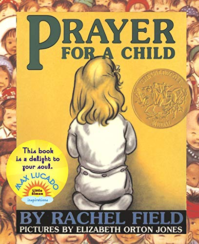 9780689878862: Prayer for a Child