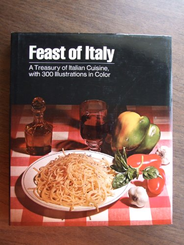 Feast of Italy