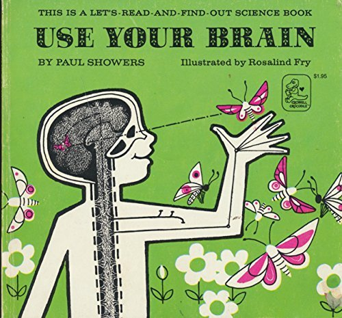 9780690002041: Use Your Brain