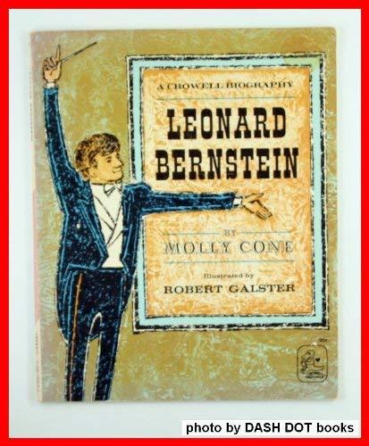 9780690002096: Leonard Bernstein