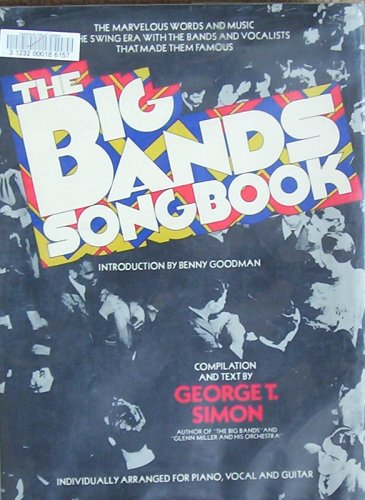 9780690002812: The Big Bands Songbook