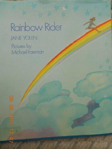 9780690003017: Rainbow Rider