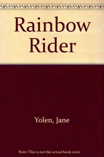 9780690003116: Rainbow Rider