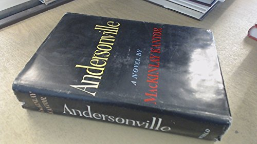 9780690003291: Andersonville