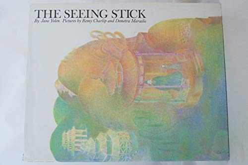 9780690004557: The seeing stick