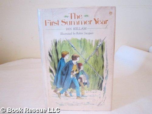 First Summer Year: Kellam, Ian