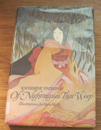 Of Nightingales That Weep: Paterson, Katherine