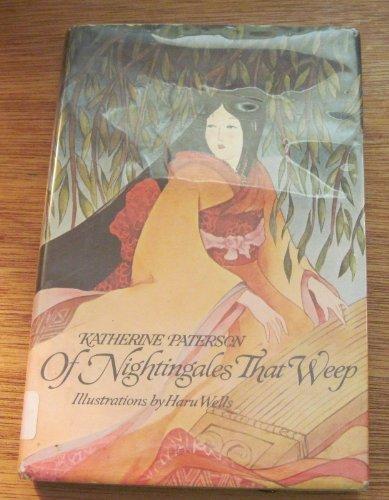 9780690004854: Of Nightingales That Weep