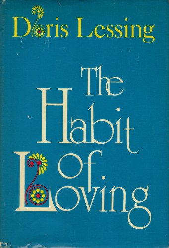 9780690005011: The Habit of Loving