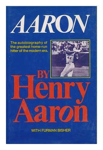 9780690005097: Aaron (Revised Edition)