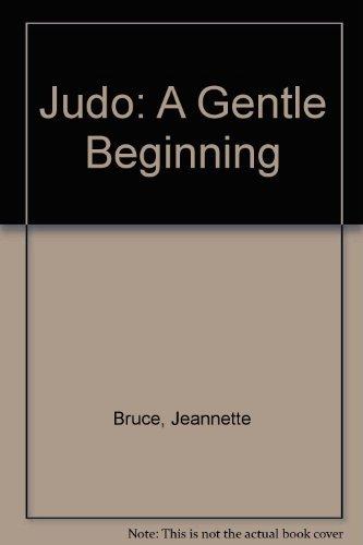 9780690005578: Judo: A Gentle Beginning