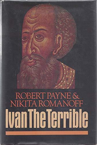 9780690005820: Ivan the Terrible