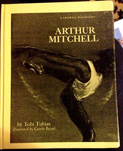 Arthur Mitchell: Tobi Tobias