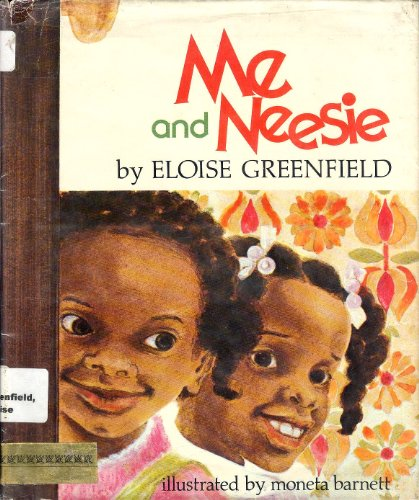 Me and Neesie: Greenfield, Eloise