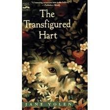 9780690007367: Transfigured Hart