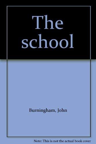 9780690009026: The school