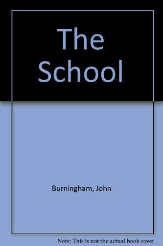 9780690009033: The School
