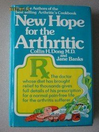 9780690009644: New Hope for the Arthritic
