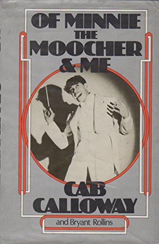 9780690010329: Of Minnie the Moocher & Me