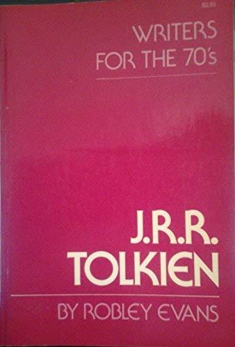 9780690010534: J.R.R. Tolkien