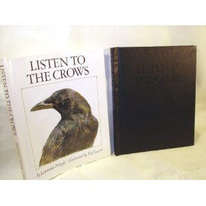 9780690010695: Listen to the Crows