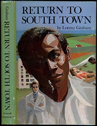 9780690010817: Return to South Town