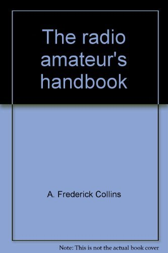 9780690011005: The radio amateur's handbook
