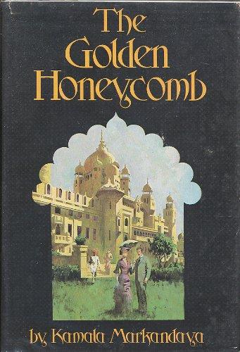 9780690012088: The Golden Honeycomb: A Novel
