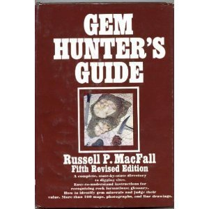 9780690012217: Gem Hunter's Guide