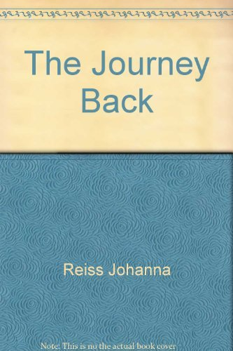 9780690012521: The journey back