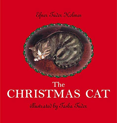 The Christmas Cat: Holmes, Efner Tudor