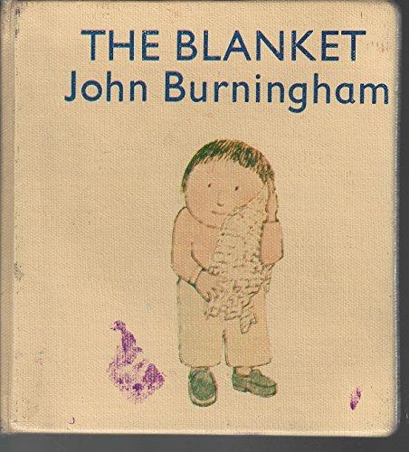 9780690012705: The Blanket
