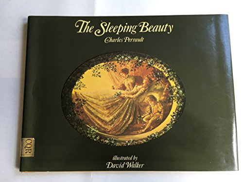 9780690012781: The sleeping beauty [Hardcover] by Perrault, Charles