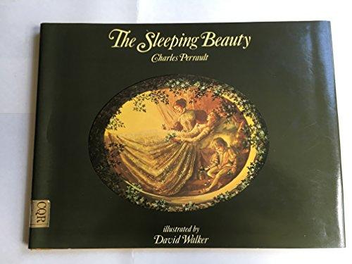 9780690012781: The sleeping beauty