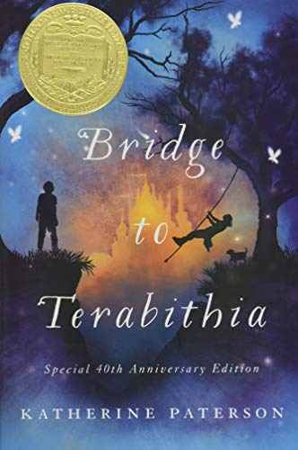 9780690013597: Bridge to Terabithia