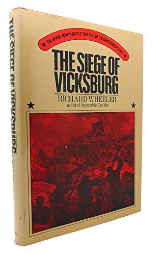 9780690014273: The Siege of Vicksburg