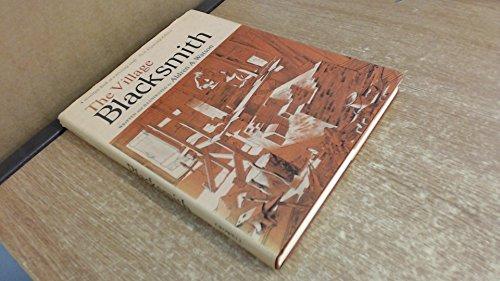 The Village Blacksmith: Watson, Aldren A.