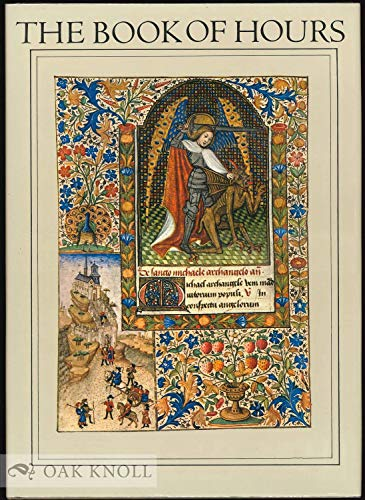 9780690016543: The Book of Hours