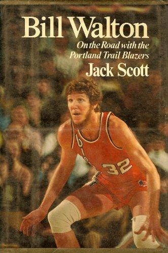 9780690016949: Bill Walton: On the road with the Portland Trail Blazers