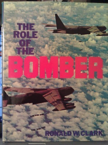 9780690017205: The Role of the Bomber