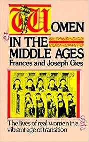 9780690017243: Women in the Middle Ages
