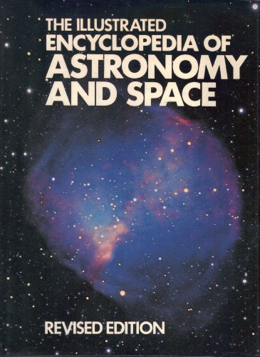 9780690018387: The Illustrated Encyclopedia of Astronomy and Space