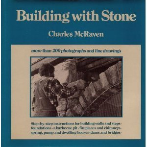 Building with stone: McRaven, Charles