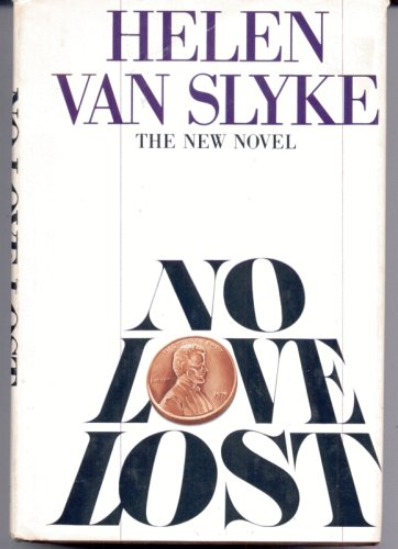 No Love Lost: Helen Van Slyke