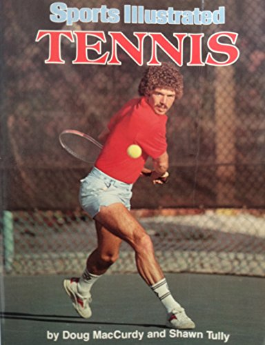 9780690019001: Sports illustrated tennis (The Sports illustrated library)