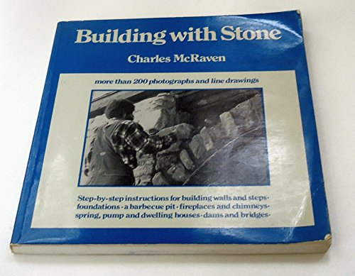 9780690019124: Building with Stone