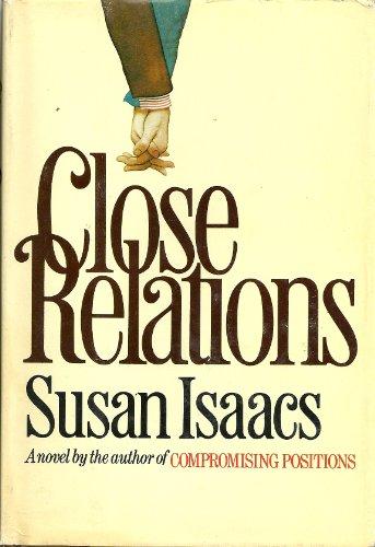 9780690019407: Close Relations