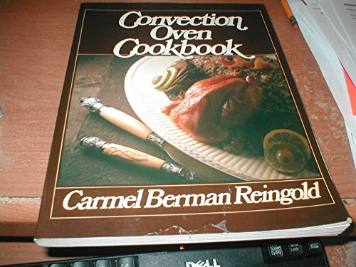 9780690019827: Convection Oven Cookbook
